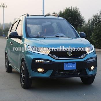 Hot Saling Mini Electric Car - Elektroauto bis 45 km/h aus China für die Innenstadt