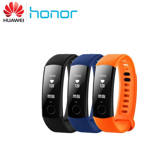 [Aliexpress] Huawei / Honor Band 3 Fitnesstracker