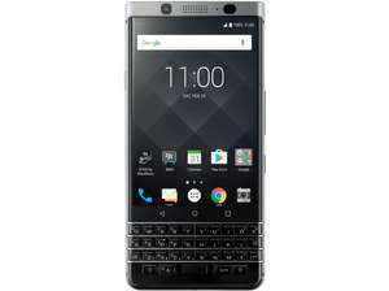 BlackBerry KEYone (32GB) 4,5 Zoll, 3GB RAM, 12 Megapixel für 299€ bzw. 299€ [Mediamarkt]