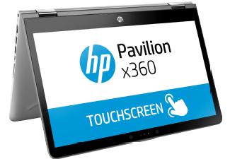 HP Pavilion X360 Convertible 14 Zoll Intel i7-8550U,12 GB RAM, 256 GB SSD, FullHD IPS,