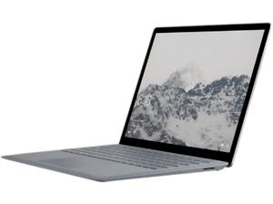 [Ebay] 1 Stück: Microsoft Surface Laptop, 13 Zoll, 1,2 kg, 4GB/128GB, Core i5 für 759,99 Euro