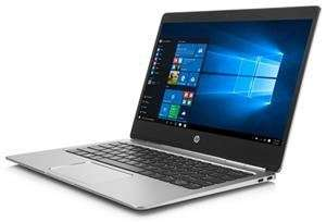 [Computeruniverse, Cyberport] 13-Zoll-Notebook HP Elitebook Folio G1 für 904,95 Euro (8GB/512GB, 4k-Display, Touch) + Shoop