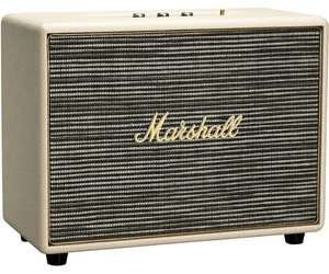 Marshall Woburn,Bluetooth Lautsprecher Cream