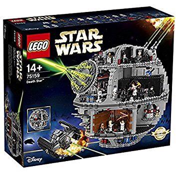 Lego Star Wars Todesstern 75159 NUR heute! Mit Shoop 367€ [Toysrus]