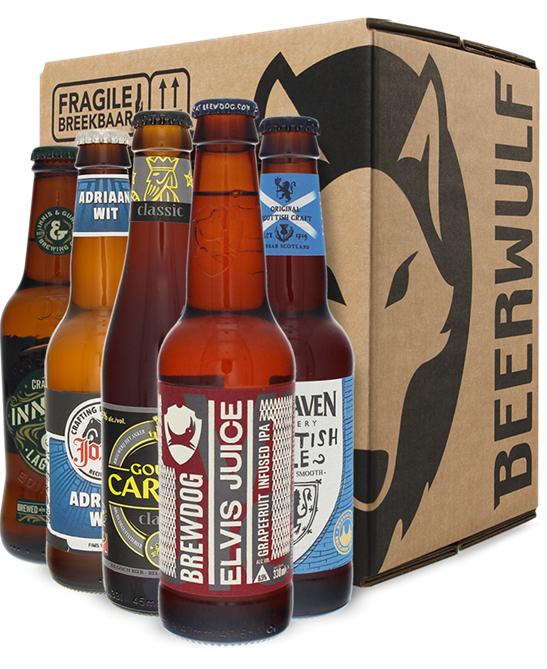 Gutscheinfehler bei Beerwulf: 15% Rabatt auf alles, statt nur auf ein Bier!