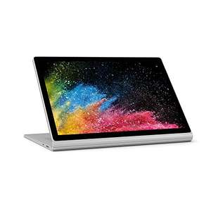 "[Amazon] Surface Book 2 (128GB, i5, 13,5"") für 1099€"