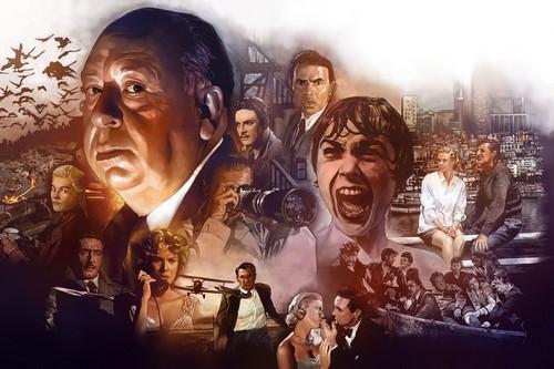 17 Hitchcock Klassiker - kostenlos im Stream bei [Netzkino]