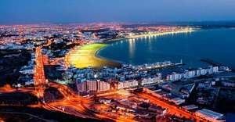 Reise: Marokko / Agadir ab Stuttgart 7 Tage ab 84€/p.P - mit Frühstück 93€/p.P.