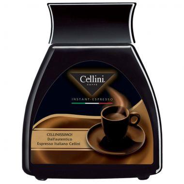 LOKAL (Feneberg/kaufmarkt): Cellini Instant-Espresso im 100g-Glas