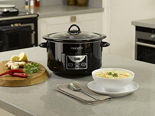 Crock Pot Schongarer und andere Küchengeräte im Angebot [AMAZON]