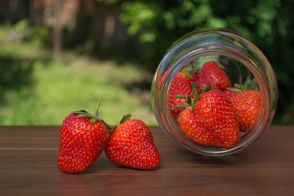 [LOKAL DORTMUND] 4 kg Frische Erdbeere zum selber pflücken für 6,50 Euro