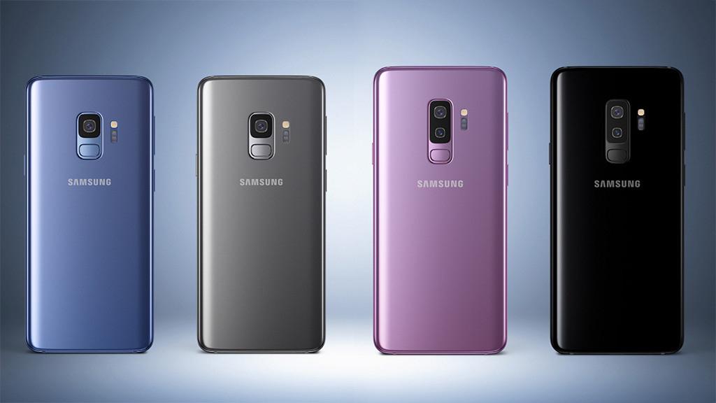 [MEDIAMARKT & SATURN Online & Stationär] md Vodafone Comfort Allnet inkl. Samsung Galaxy S9 Plus für 9€