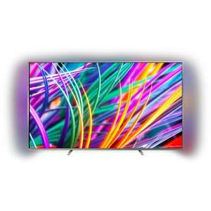"Philips 75PUS8303/12 189 cm (75"") LCD-TV mit LED-Technik silber / A+"