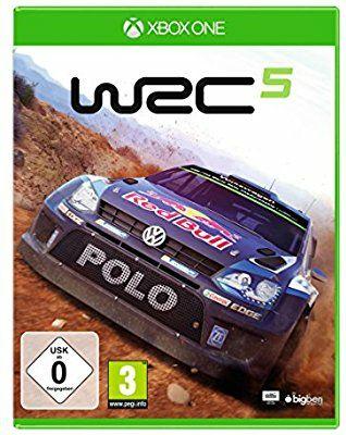 WRC 5(Xbox One)