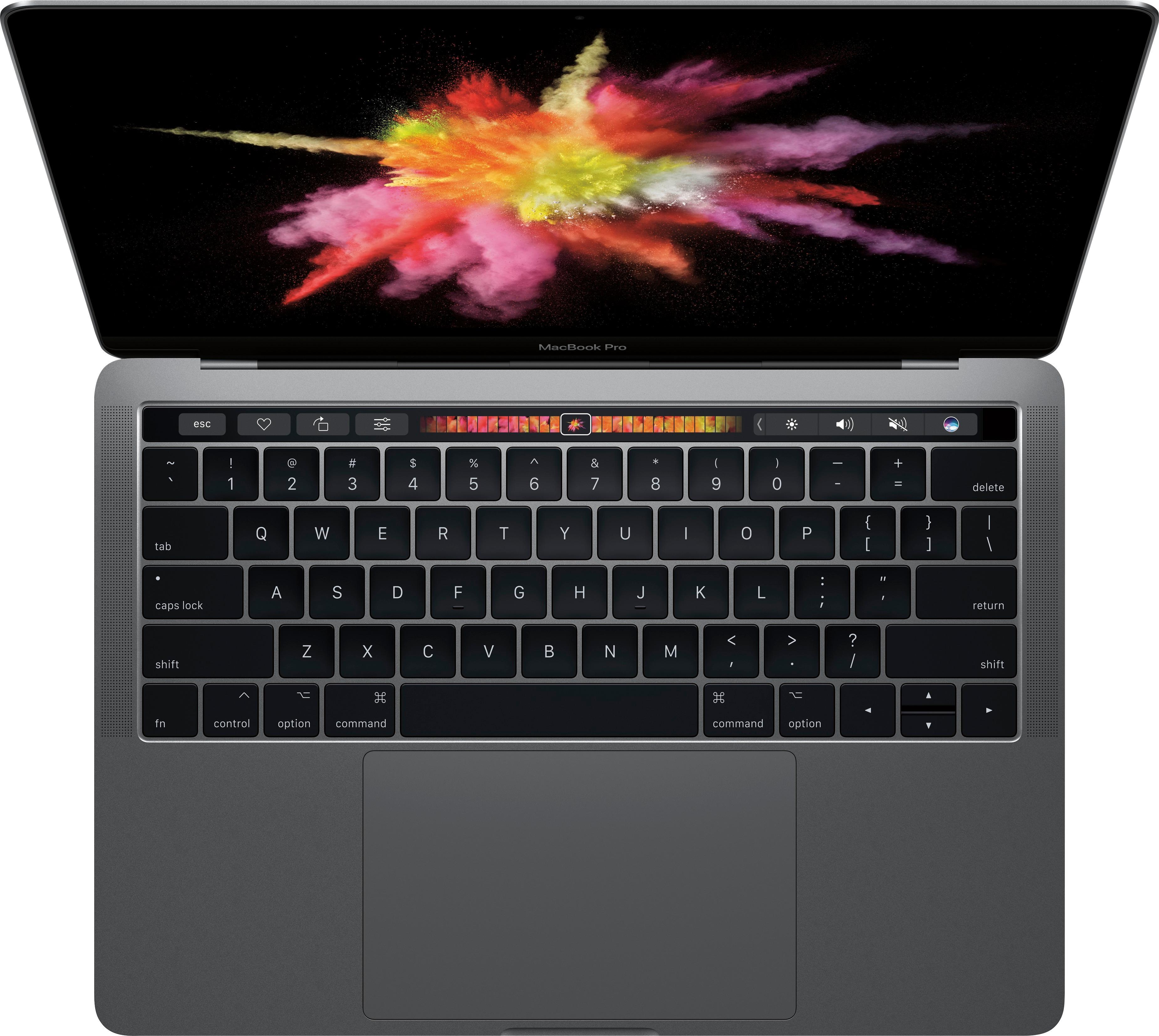 """#AltgegenNeu MacBook Pro, 15.4"""", i7, 16GB, 512GB SSD, Touchbar, Retina [CH]"""
