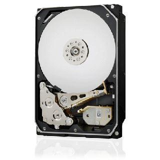 """[Mindstar, 3 Stück verfügbar] 6000GB Hitachi Ultrastar He8 0F23269 128MB 3.5"""" (8.9cm) SATA 6Gb/s"""