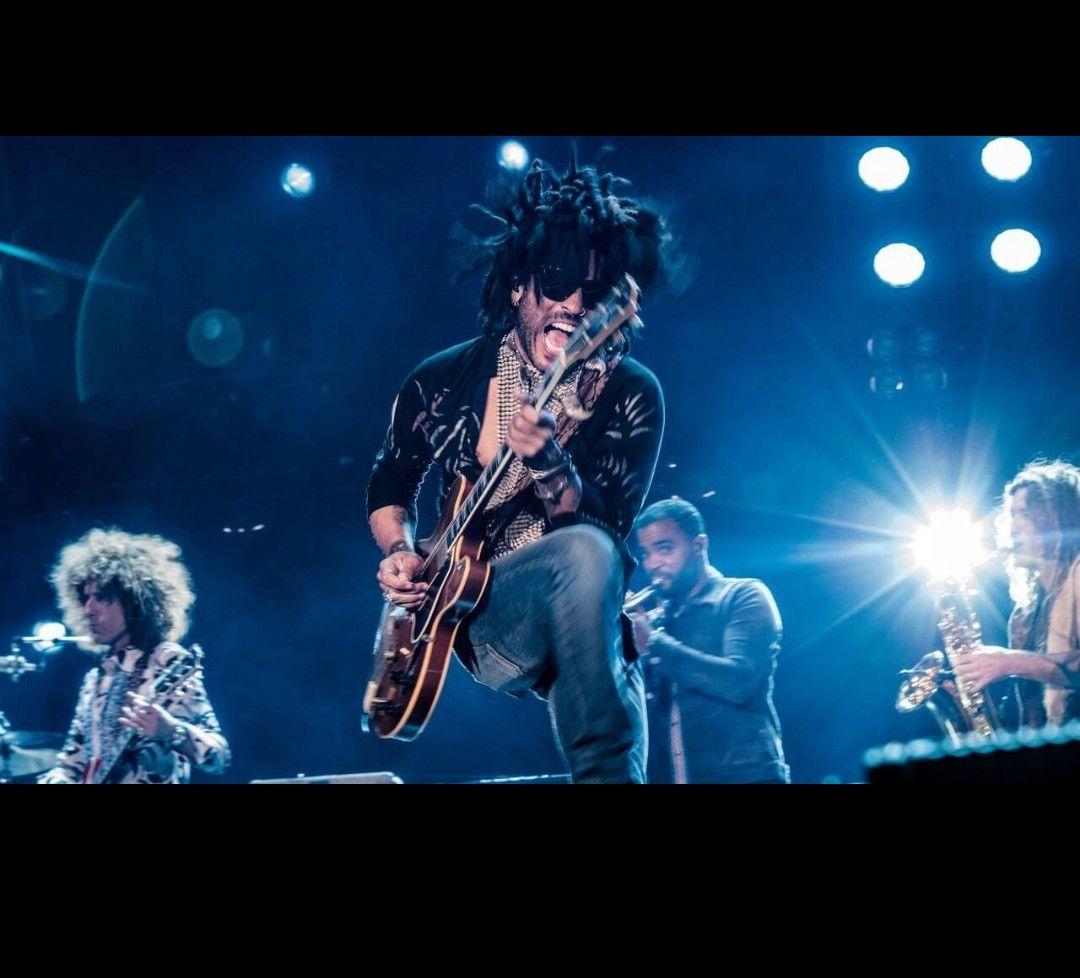 [Groupon] Lenny Kravitz Live in der Festhalle in Frankfurt