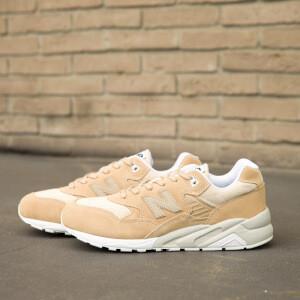 New Balance Sneakers 580 - beige - Absatz: 4 cm
