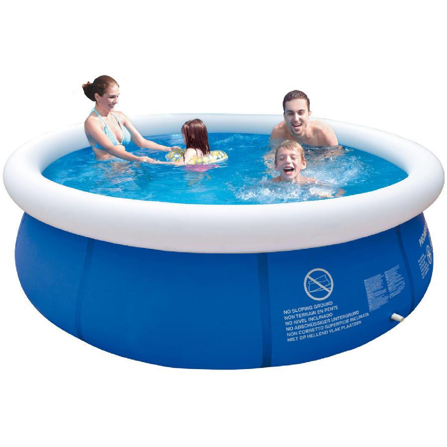 10% Rabatt auf Spielzeug bei [Babymarkt] z.B. Happy People Quick Up Pool (300x76cm) inkl. Pumpe