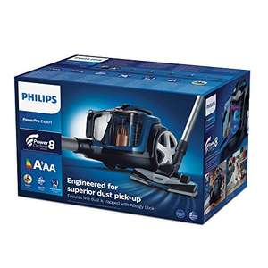 Philips Power Pro Expert (beutelloser Staubsauger, 650W) Amazon Angebot des Tages 179,99 EUR