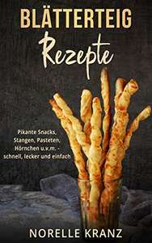 kostenlose Amazon Kindle E Books - Kochbücher
