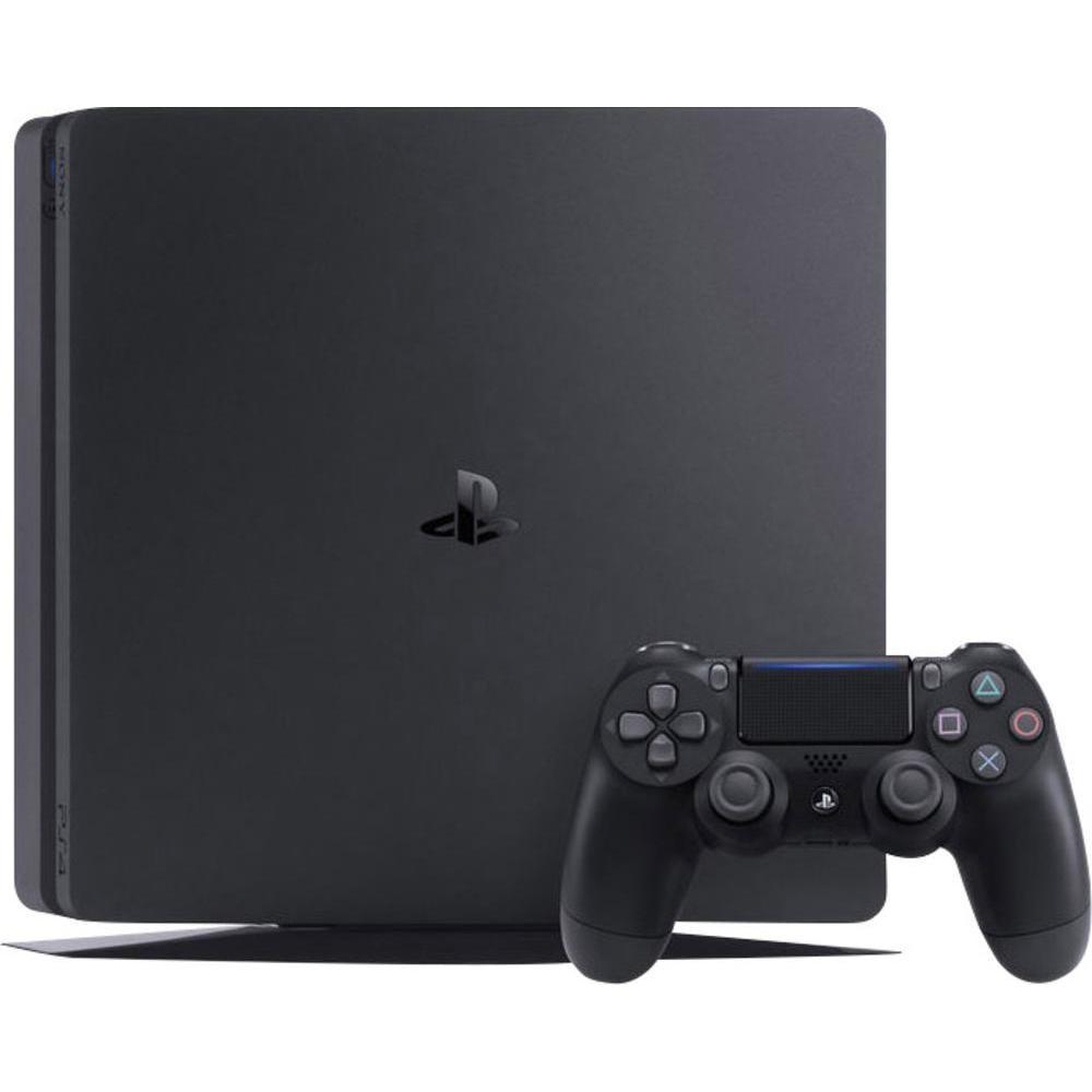 [Microspot CH] SONY Playstation 4 Slim 500 GB