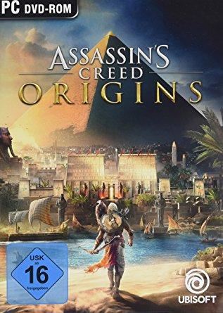 [steam] Alle Assassin's Creed Teile stark reduziert