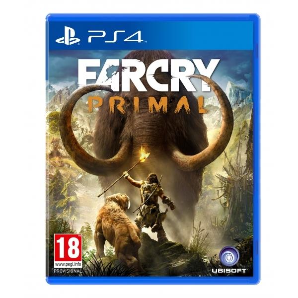 Far Cry: Primal (PS4) für 13,99€ (Shop4DE)