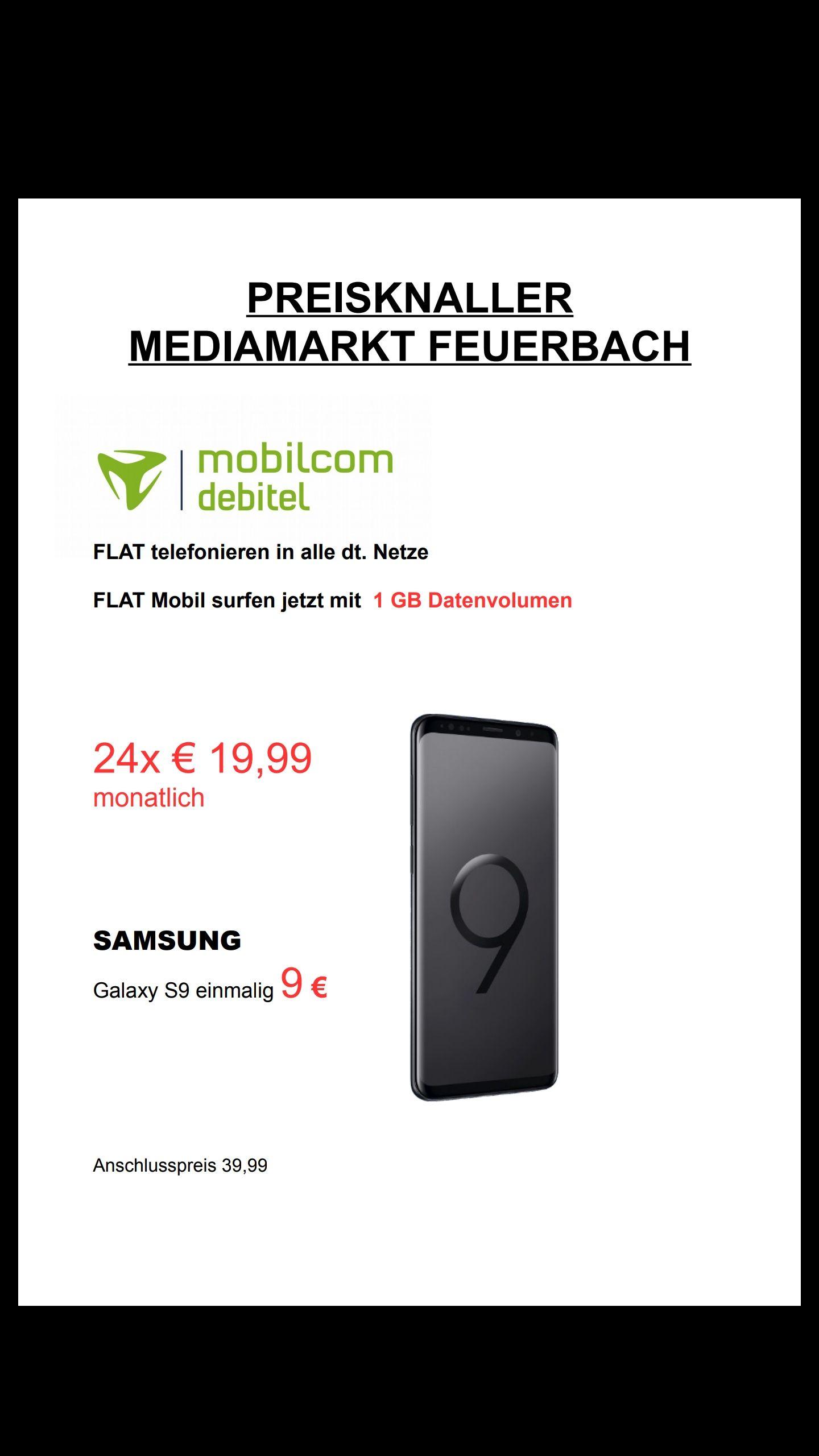 Mediamarkt Feuerbach Top Vertragsangebot
