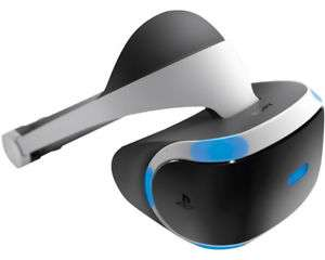 SONY PlayStation VR Virtual Reality Brille PS 4 NEU OVP