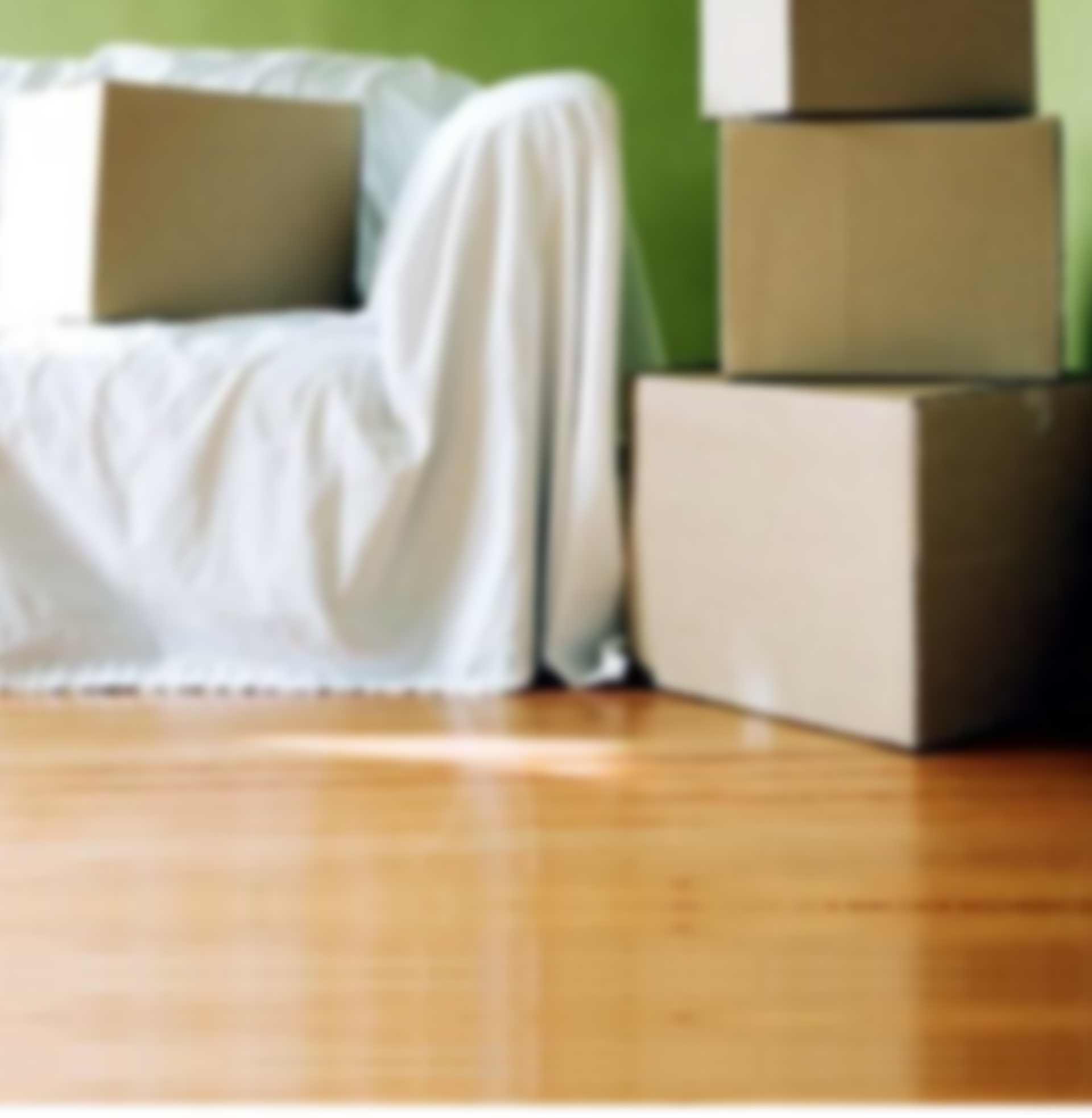 Umzugspaket (1 bis 2-Zimmer-Wohnung) / (2 bis 3-ZImmer-Wohnung)
