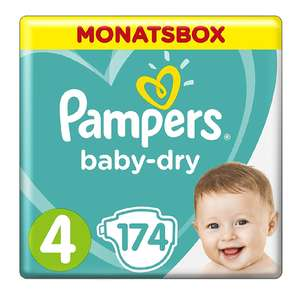 [Prime] Amazon Pampers Spar-Abo Deal 40%
