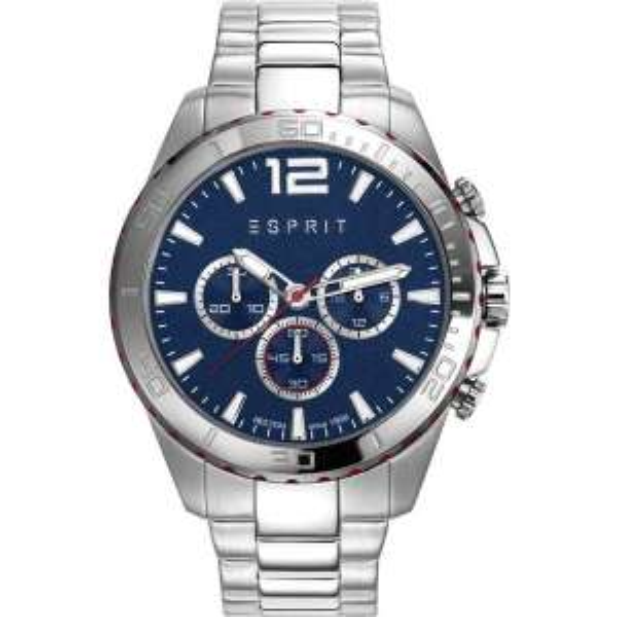"[Karstadt] Esprit Herren Chronograph TP10835 Blue ""ES1083510"" +7% shoop"