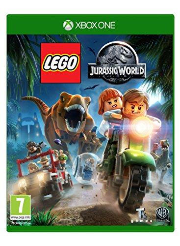 Lego Jurassic World (Xbox One) für 10,99€ (Amazon)