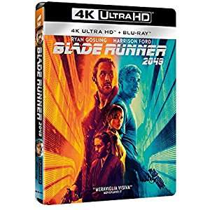5x 4K Blu-ray Filme für 54,09€ (Amazon.it)