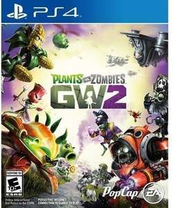 Plants vs Zombies: Garden Warfare 2 (PS4) für 14,78€ (Amazon.com)