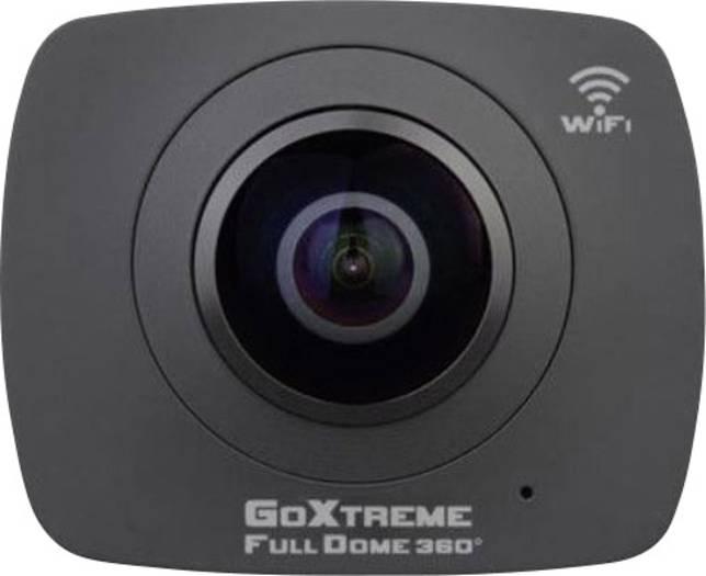 Easypix GoXtreme Full Dome Action-Cam (360°) für 46,99€ [voelkner]