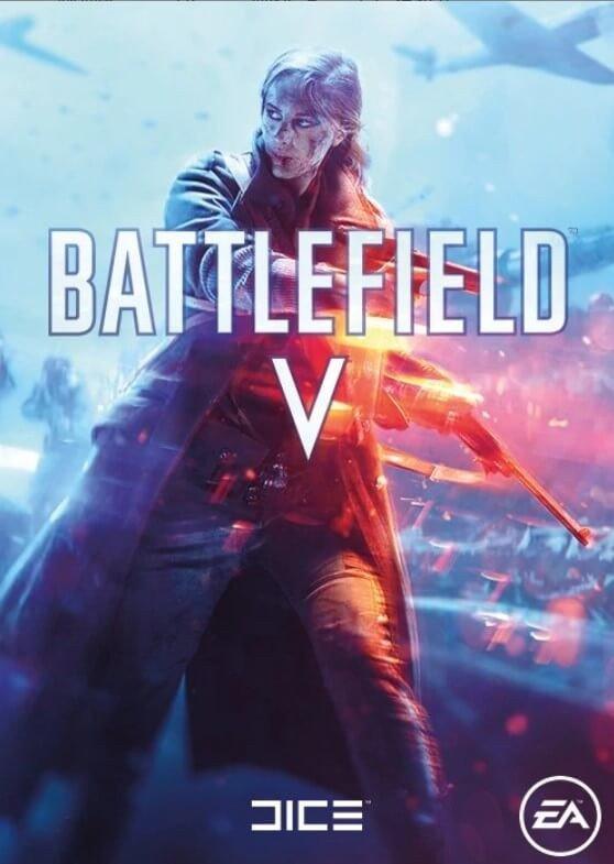 Battlefield V (PC) Vorbestellung @cdkeys.com