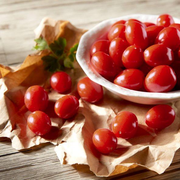 [Aldi Nord] Cherrydatteltomaten 55Cent für 250 Gr.