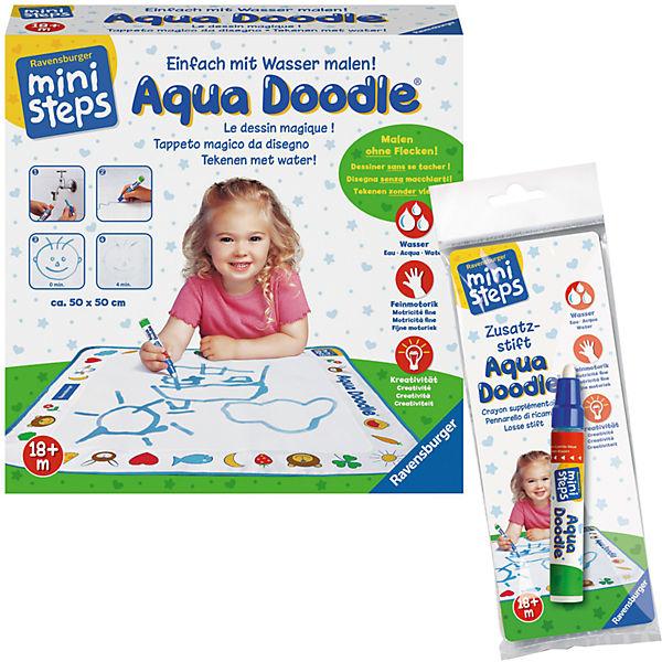 ministeps® Aqua Doodle® inkl. 2. Zusatzstift