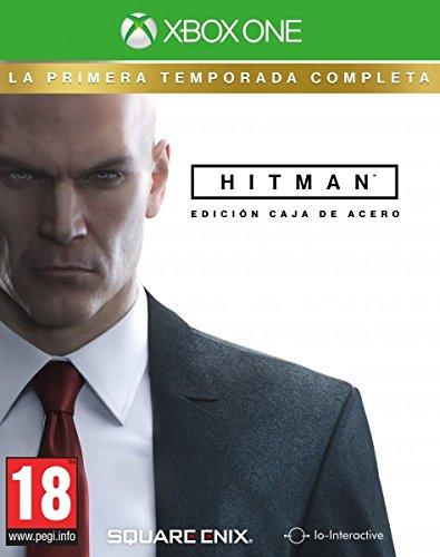 Hitman: Die Komplette erste Season Steelbook Edition (Xbox One) für 23,53€ (Amazon ES)