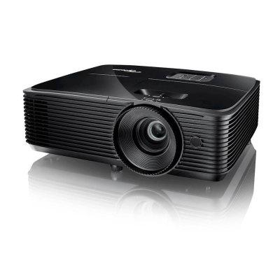 [NBB] Optoma HD144X FullHD 3D Beamer, 3.200 Lumen, 2xHDMI (399,- Finanz. / 449,- regulär)