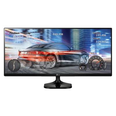 LG 29UM58-P - 73,7 cm (29 Zoll), LED, IPS-Panel, 2x HDMI / 50€ Gutschein für Sofortfinanzierung