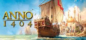 Anno 1404 Gold für 3,74€ [Steam]