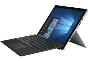 Microsoft Surface Pro (i5) inkl. Type Cover für 799€ [Saturn]