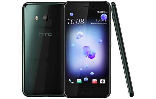 HTC U11 64GB Dual SIM @ Lidl online