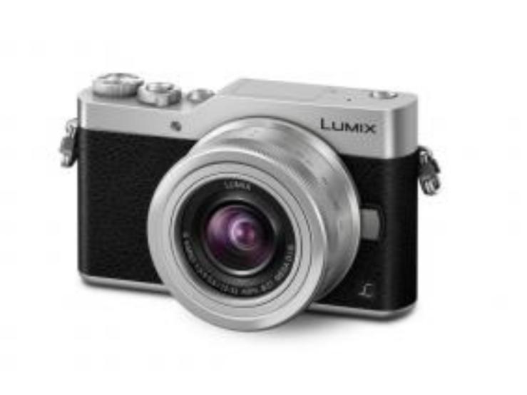 Panasonic Lumix DC-GX800 Kit 12-32 mm silber (amazon.uk) durch out of Stock