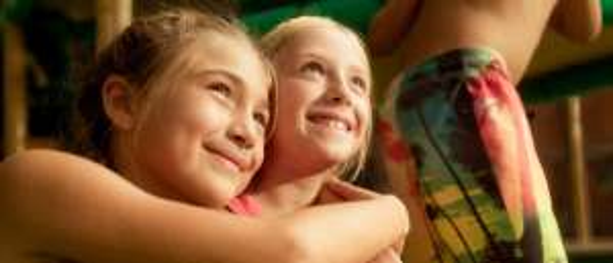 Zum Kindertag freier Eintritt für Kinder ins [Tropical Islands]