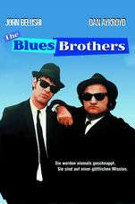 [iTunes] Blues Brothers (1980)