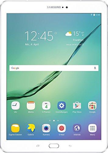 """Samsung Galaxy Tab S2 9.7"""" (32GB, weiß) für 249€[Amazon]"""